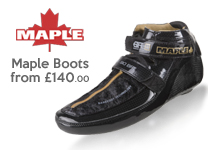 Maple Boots