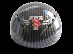 EVO-Helmet-black-Front