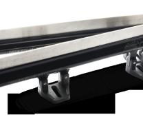 Evo Quarq FT (Flat Top) Short Track Blades