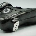 CBC Genesis Short Track Boots - Black