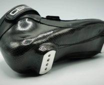 CBC Genesis Short Track Boots – Black